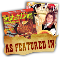 Cattlemen's in Magazines