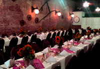 Reserve Your Next Banquet With Us