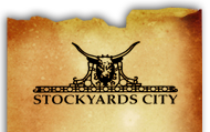 Stockyards City